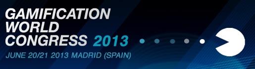 Gamification World Congress 2013