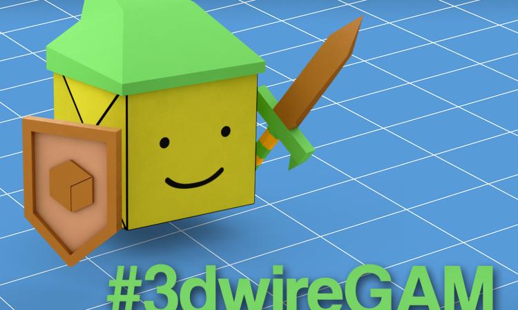 Gamificación en el 3DWire